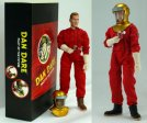 Dan Dare figures