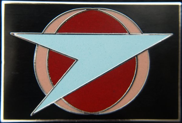 Federation badge (macro)